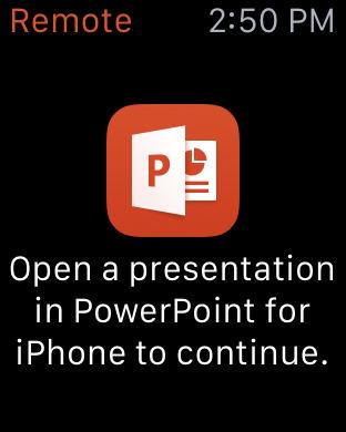 Microsoft PowerPoint screenshot 14