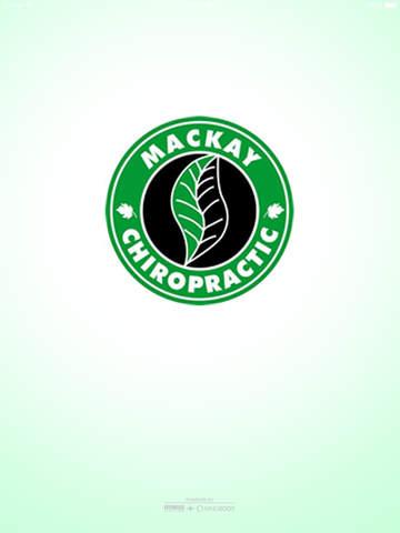 Mackay Chiropractic screenshot #1