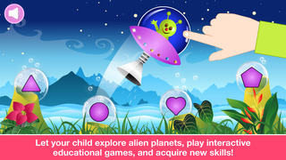 Preschool & kindergarten all in one learning games screenshot 4