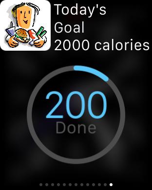 Cravings – Meet daily calorie goal with Weight watchers, Calorie Counter & Diet Tracker screenshot 11