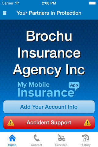 Brochu Insurance Agency - náhled