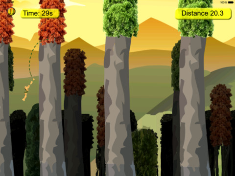 Jungle Escape PRO : Tarzan In The Amazon screenshot 9