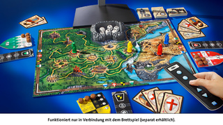 King Arthur smartPLAY - Die Begleit-App zum neuen Brettspiel screenshot 3