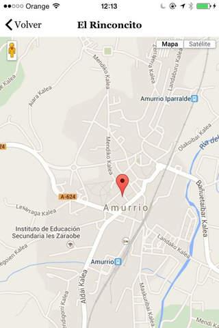 El Rinconcito - náhled