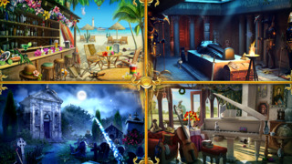 Time Gap: Hidden Objects screenshot 4