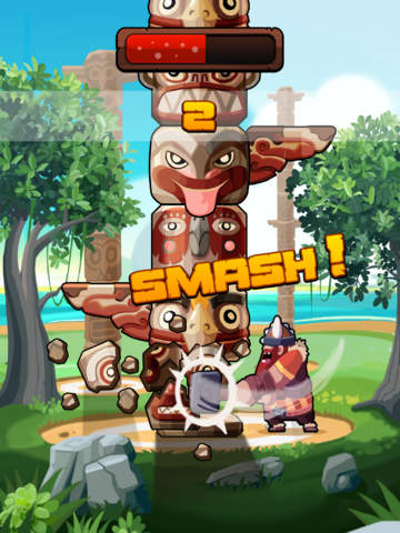 Totem Smash screenshot 10