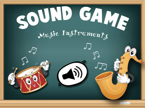 Sound Game Music Instruments for kids age 2 and 3 screenshot 6