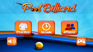 Pool Billiards - Pro screenshot 3