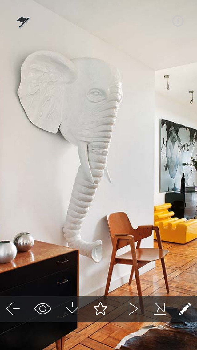 Home Decoration Ideas PRO, Interior Designs Plans screenshot 5