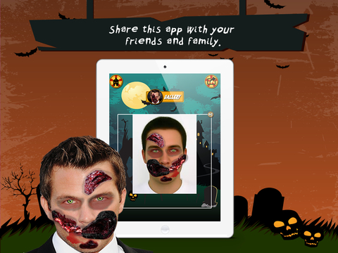 Zombie-Booth screenshot 10