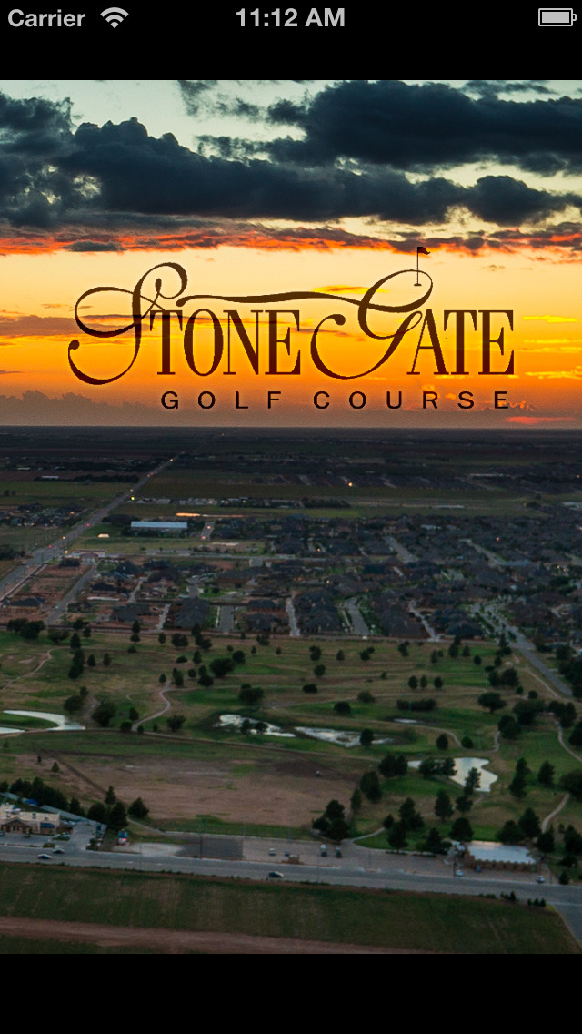 Stone Gate Golf Course screenshot 1