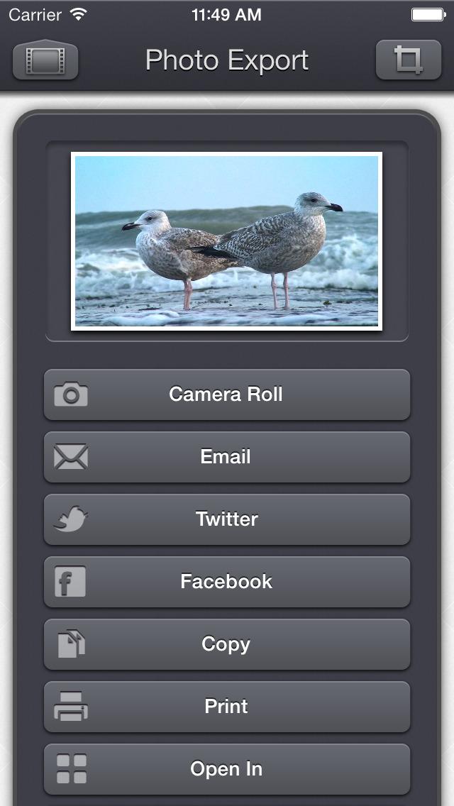 Video 2 Photo - HD screenshot 5