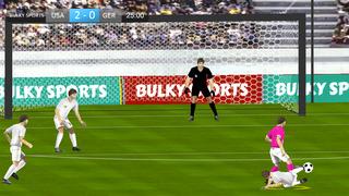 Play Soccer 2019 - Real Match screenshot 2