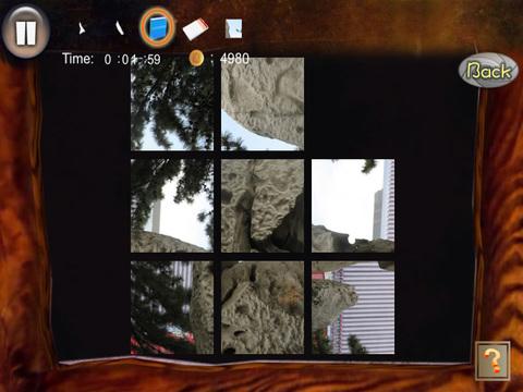 Can You Escape Strange Room 2 screenshot 10