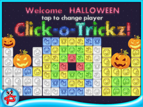 Click-o-Trickz: Halloween Maze screenshot 6