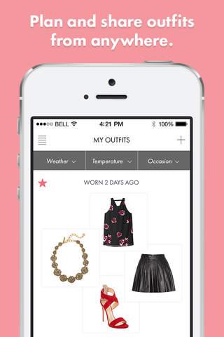 ClosetSpace – Fashion Inspiration, Virtual Closet, - náhled