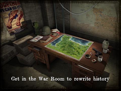 Wars and Battles - Strategy & History screenshot 1