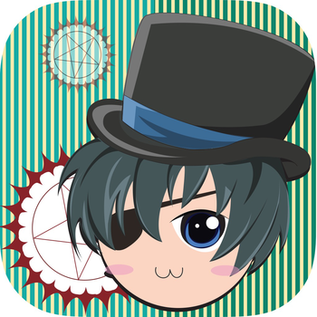Black Butler Edition Fan Quiz :Manga Trivia Game Free