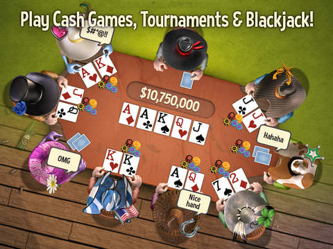 Governor of Poker 3 - Vegas' screenshot 6