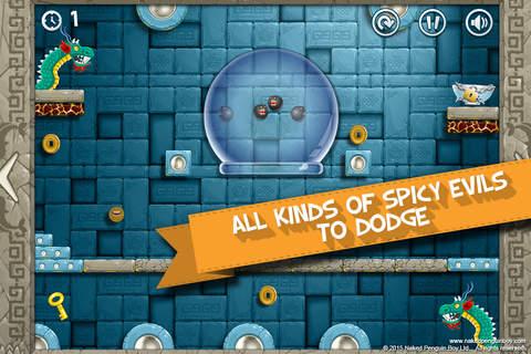 Dunky Dough Ball - náhled