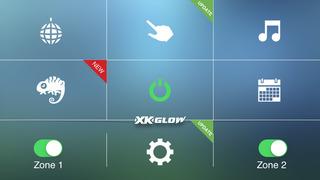 XK Carbon screenshot #1