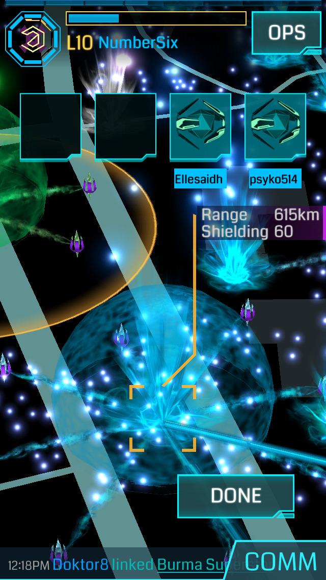 Ingress Prime screenshot 4