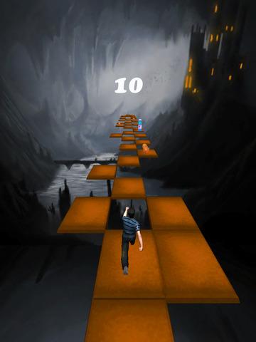 Thief Run screenshot 5