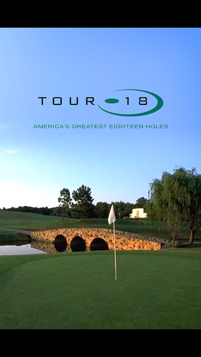 Tour 18 Golf Course Dallas screenshot 1