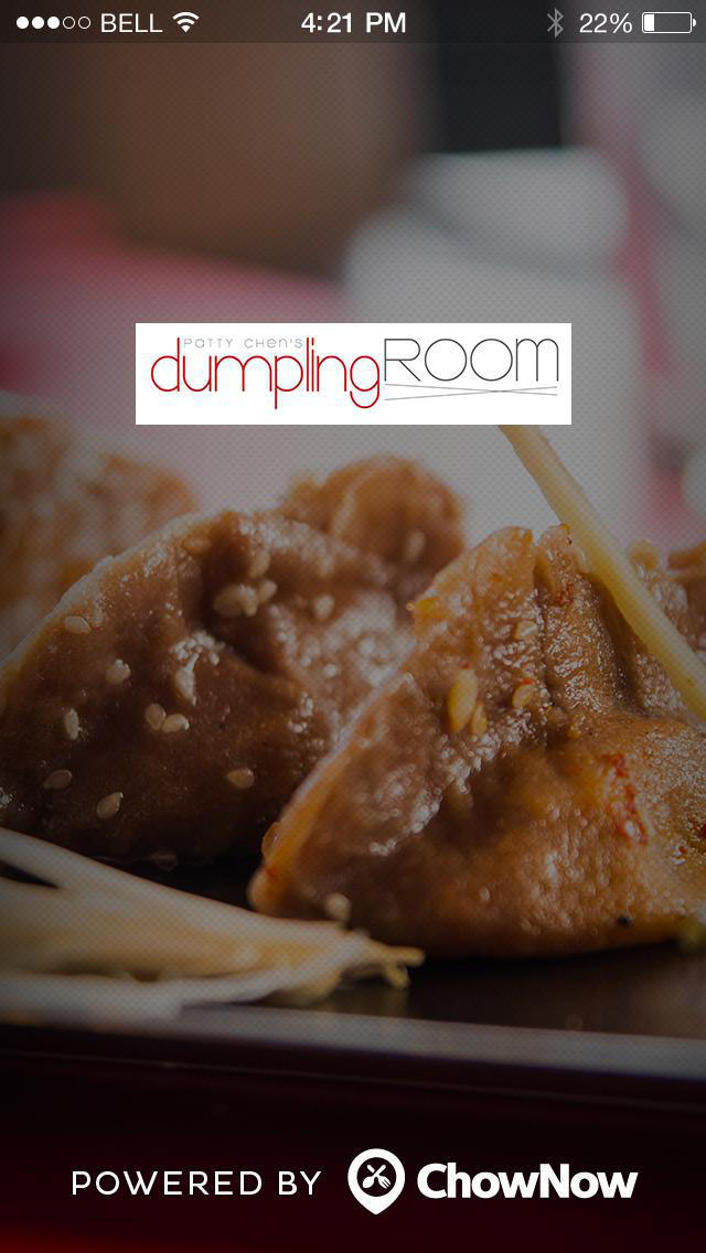 Patty Chen's Dumpling Room screenshot 1
