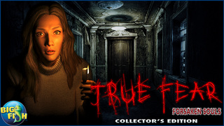 True Fear: Forsaken Souls - A Scary Hidden Object Mystery screenshot 5