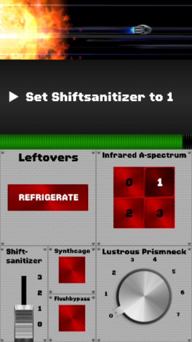 Spaceteam screenshot 1