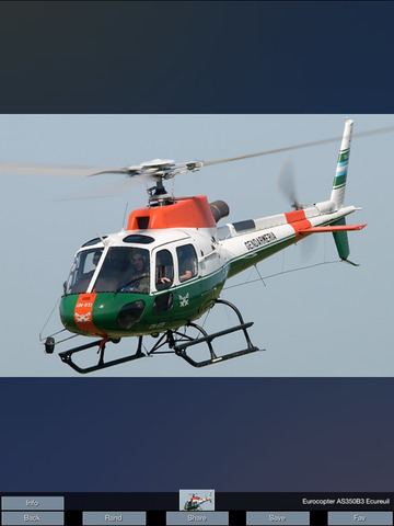 Helicopters Expert screenshot 7