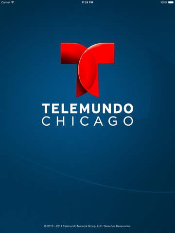 Telemundo Chicago screenshot 6
