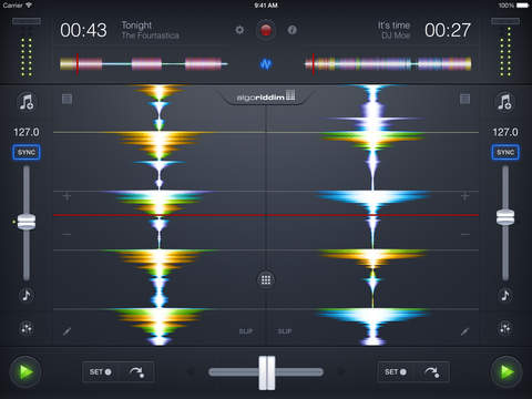 djay 2 screenshot 3