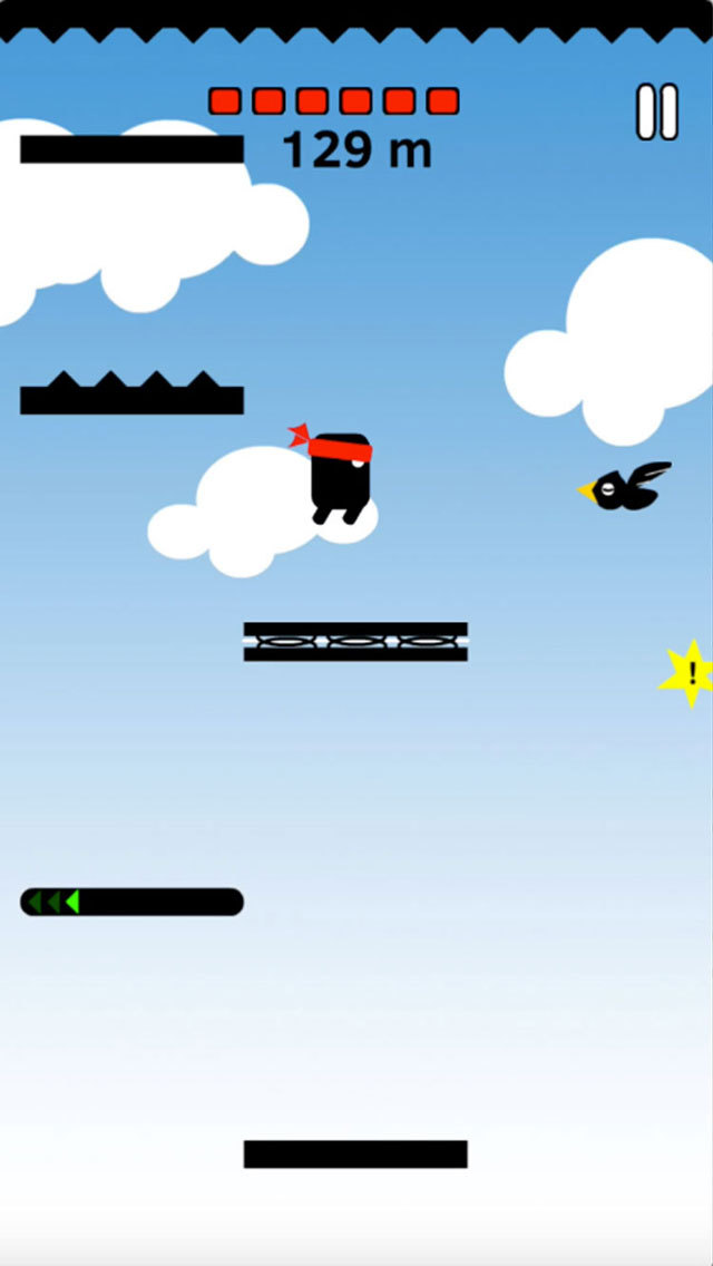 Drop Hero:Attacking brave! screenshot 3