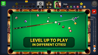 8 Ball Pool™ screenshot 5