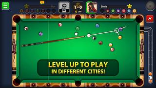 8 Ball Pool™ screenshot #5