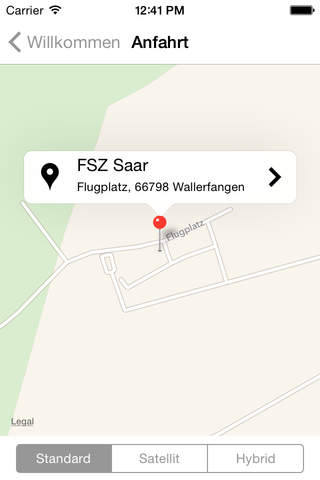FSZ Saar - náhled