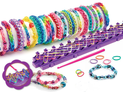 Loom Bands screenshot 5