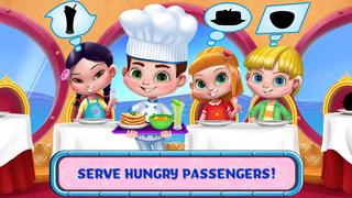 Cruise Kids screenshot 2