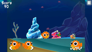 Fighter Fish screenshot 3