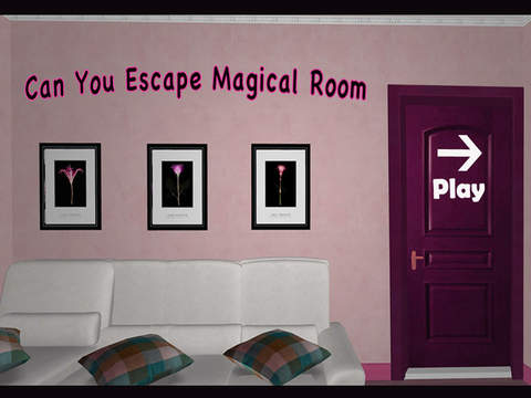 Can You Escape Magical Room 4 Deluxe screenshot 6