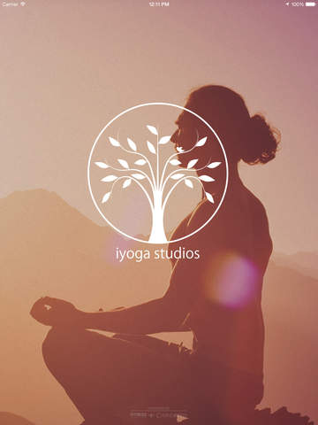iyoga studios screenshot #1