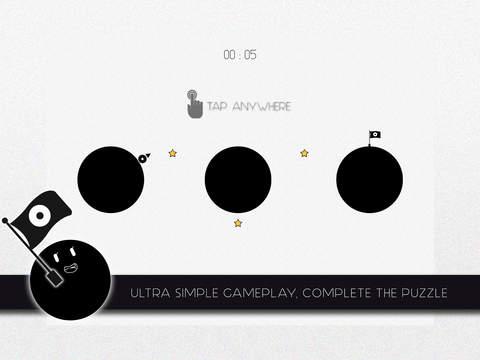ROTO - A Neat, Simple and Rotating Circular Puzzle screenshot 5