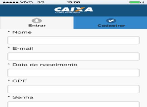 Construcard-mobile - náhled