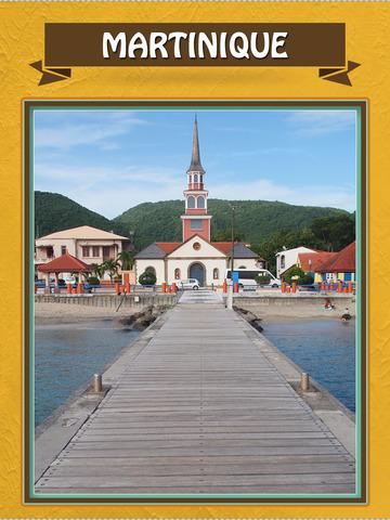 Martinique Essential Travel Guide screenshot 6
