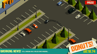 PAKO - Car Chase Simulator screenshot 4