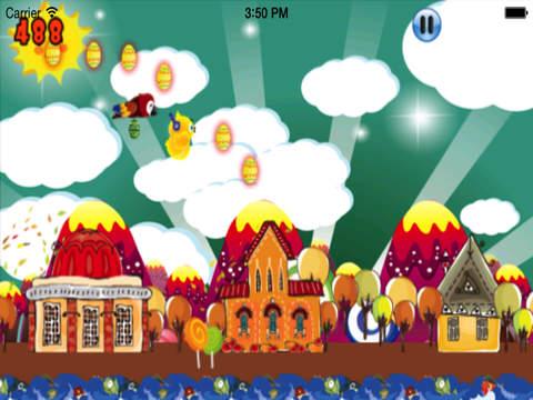 Advance Chicken Jump : Legends Of Leak Super Bird screenshot 7