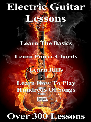 Electric Guitar Lessons - Ultimate Guide screenshot 5