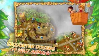Island Tribe 5 screenshot 2